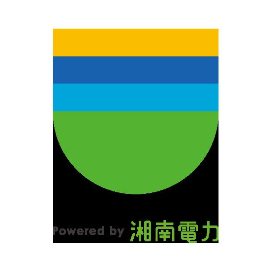 湘南のカーボンフリー認定証 ロゴマーク