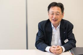 総務部長 佐々木 芳鹿
